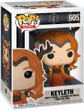 POP Games Critical Role Vox Machina Keyleth Vinyl Figure