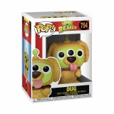 POP Disney Pixar Alien Remix Alien As Dug Vinyl Figure