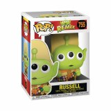 POP Disney Pixar Alien Remix Alien As Russell Vinyl Figure