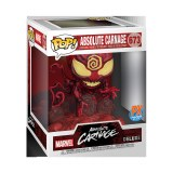 POP Marvel Absolute Carnage Absolute Carnage Deluxe Vinyl PX Exclusive Figure