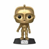POP Star Wars Concept Series C-3PO Vinyl Figure