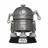 POP Star Wars Concept Series R2-D2 Vinyl Figure