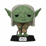 POP Star Wars Concept Series Yoda Vinyl Figure