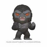 POP Movies Godzilla Vs Kong Battle Ready Kong Vinyl Figure