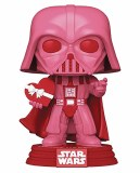 POP Star Wars Darth Vader Valentines Vinyl Figure