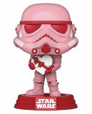 POP Star Wars Stormtrooper Valentines Vinyl Figure