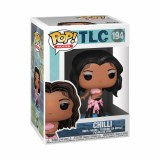 POP Rocks TLC Chilli Vinyl Figure