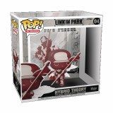 POP Albums Linkin Park Hybrid Theory Vinyl Figure