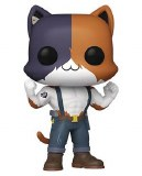 POP Games Fortnite Meowscles Vinyl Figure