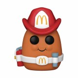POP Ad Icons McDonalds Fireman Nugget Vinyl Figure