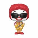 POP Ad Icons McDonalds Rock Out Ronald Vinyl Figure