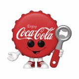 POP Coke Coca-Cola Bottle Cap Vinyl Figure
