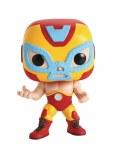 POP Marvel Lucha Libre El Heroe Invicto Vinyl Figure