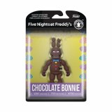 Five Nights at Freddys Chocolate Bonnie Action Figure