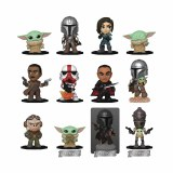 Star Wars The Mandalorian Mystery Minis Specialty Series Edition Blind Box