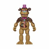 Five Nights at Freddys Chocolate Freddy Action Figure