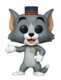 POP Movies Tom and Jerry Movie Tom Vinyl Figure