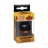 Pocket POP The Suicide Squad Movie Bloodsport Vinyl Keychain