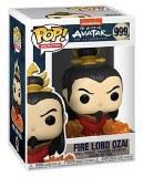 POP Animation Avatar The Last Airbender Fire Lord Ozai Vinyl Figure