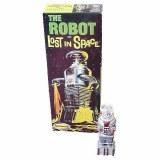 Lost In Space Robot Mini-Model Kit