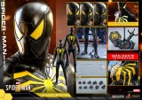 Hot Toys Spider-Man Video Game Anti-Ock Suit Deluxe1/6 Action Figure