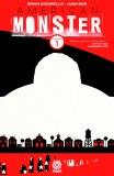 American Monster TP Vol 01