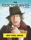 Doctor Who Magazine #539