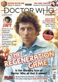Doctor Who Magazine #543