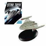 Star Trek Starships Fig Mag #124 SS Emmette