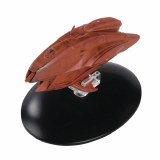 Star Trek Starships Fig Mag #171 Denobulan Medical Ship