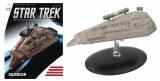 Star Trek Starships Fig Mag #175 Mondor