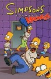 Simpsons Comic Madness
