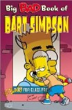 Big Bad Book of Bart Simpson TP