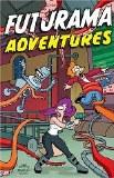 Futurama Adventures TP Vol 02