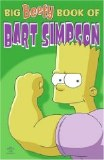Simpsons Big Beefy Book Bart