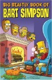 Simpsons Comics TP Big Beastly Book of Bart Simpson