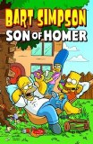 Bart Simpson Son of Homer TP