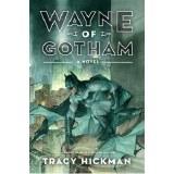 Batman Wayne of Gotham Novel SC