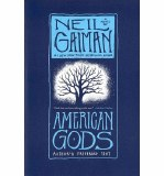 American Gods Authors Prefered Text TP