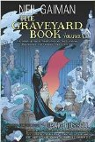 The Graveyard Book TP Vol 01
