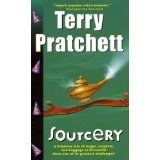 Sourcery A Novel of Discworld