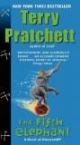 Fifth Elephant MMP A Novel of Discworld