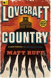 Lovecraft Country A Novel TP