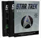 Star Trek Encyclopedia Revised and Updated