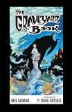 Graveyard Book HC Ltd Ed Signed