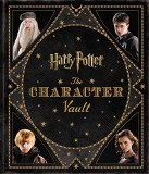 Harry Potter Character Vault HC
