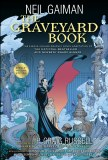 The Graveyard Book Single Volume Graphic Novel HC