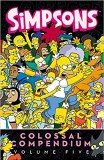 Simpsons Colossal Compendium TP Vol 05