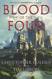 Blood of the Four HC