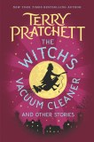 Witch's Vacuum Cleaner and Other Stories HC